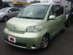 2007 AT Toyota Porte CBA-NNP11