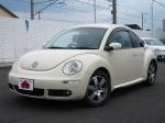 2007 AT Volkswagen New Beetle GH-9CAZJ