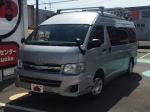 2013 AT Toyota Hiace Van LDF-KDH221K