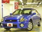 2002 MT Subaru Impreza TA-GD9
