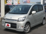 2007 CVT Daihatsu Move DBA-L175S
