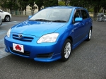 2005 AT Toyota Corolla Runx DBA-NZE121