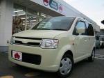 2006 AT Mitsubishi eK Wagon DBA-H82W
