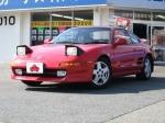1995 AT Toyota MR2 E-SW20