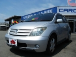 2004 AT Toyota IST CBA-NCP61
