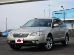 2008 AT Subaru Legacy Outback DBA-BP9