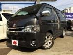 2016 AT Toyota Regiusace Van CBF-TRH200V