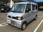 2008 AT Nissan Clipper GBD-U71V
