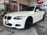 2008 AT BMW 3 Series ABA-WA20