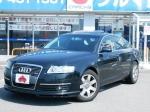 2005 AT Audi A6 GH-4FBATS