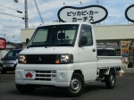 2004 AT Mitsubishi Minicab Truck LE-U61T