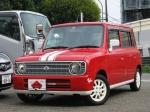 2006 AT Suzuki ALTO Lapin CBA-HE21S