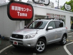 2006 AT Toyota RAV4 DBA-ACA31W