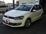 2012 AT Volkswagen Polo DBA-6RCBZ