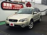 2004 AT Subaru Legacy Outback UA-BP9