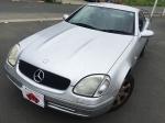 1998 AT Mercedes Benz SLK E-170447