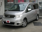 2008 AT Nissan Serena DBA-C25