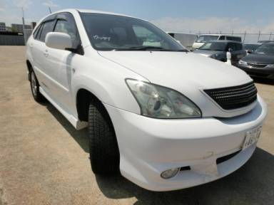 2003 AT Toyota Harrier ACU30W