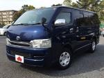 2008 AT Toyota Hiace Van CBF-TRH200V