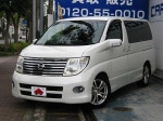 2005 AT Nissan Elgrand CBA-E51