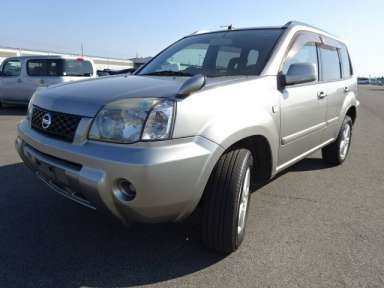 2005 AT Nissan X-Trail NT30