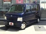 2002 AT Honda Vamos LA-HM2