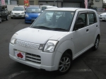 2009 AT Suzuki Alto GBD-HA24V