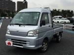 2012 AT Daihatsu Hijet Truck EBD-S201P