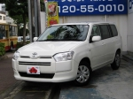 2015 AT Toyota Succeed DBE-NCP160V
