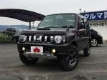 2014 MT Suzuki Jimny ABA-JB23W