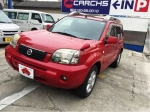 2003 AT Nissan X-Trail UA-NT30