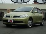 2006 AT Nissan Tiida DBA-C11