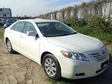 2006 AT Toyota Camry ACV40