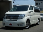 2004 AT Nissan Elgrand UA-E51