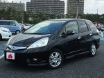 2011 CVT Honda Civic Shuttle DAA-GP2
