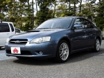 2004 AT Subaru Legacy TA-BL5