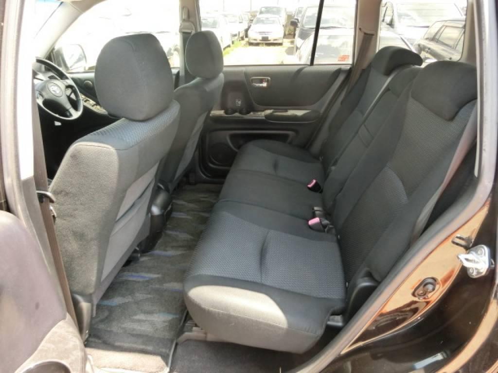 Used 2005 AT Toyota Kluger V ACU20W Image[7]
