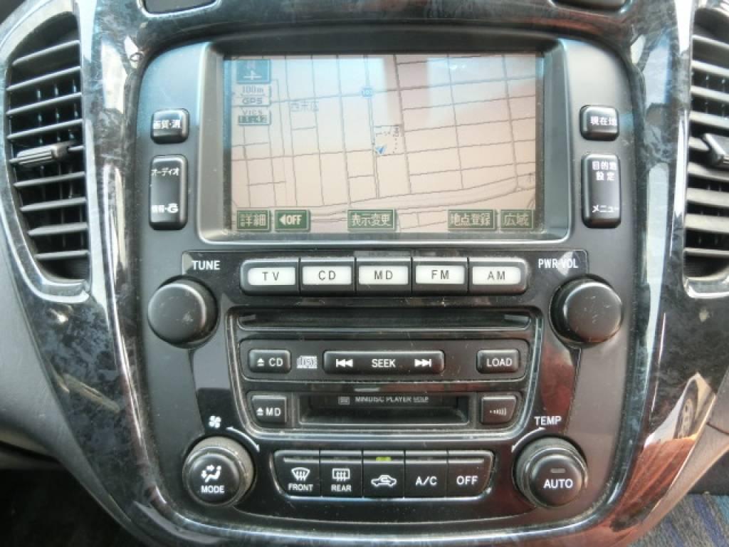 Used 2005 AT Toyota Kluger V ACU20W Image[10]