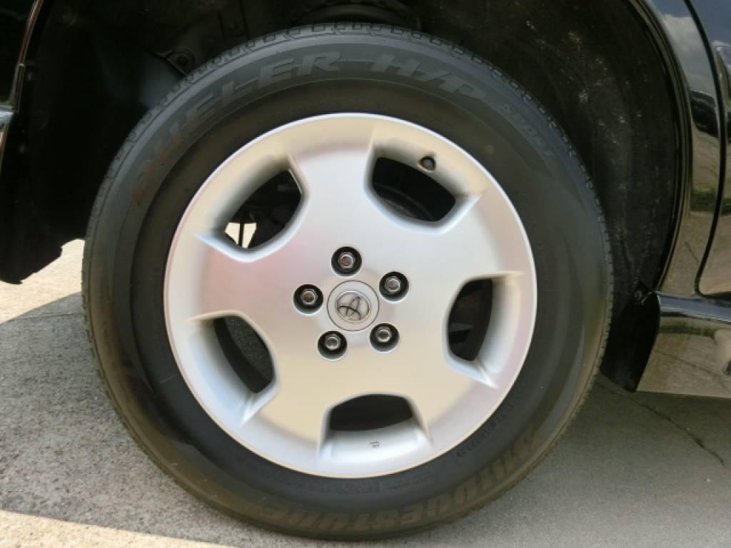 Used 2005 AT Toyota Kluger V ACU20W Image[19]
