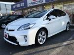 2013 CVT Toyota Prius DAA-ZVW30