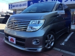 2006 AT Nissan Elgrand CBA-NE51