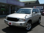 2006 AT Toyota Kluger L CBA-ACU20W