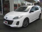 2013 AT Mazda Axela DBA-BL5FW