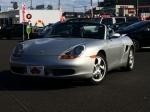 2003 AT Porsche Boxster GF-98667
