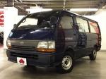 1993 MT Toyota Hiace Van Z-RZH112V