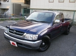 2003 AT Toyota Hilux GC-RZN152H