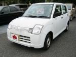 2008 AT Suzuki Alto GBD-HA24V