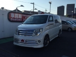 2006 AT Nissan Elgrand CBA-E51