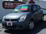 2006 AT Suzuki Swift DBA-ZC11S