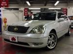 2001 AT Toyota Celsior UA-UCF30